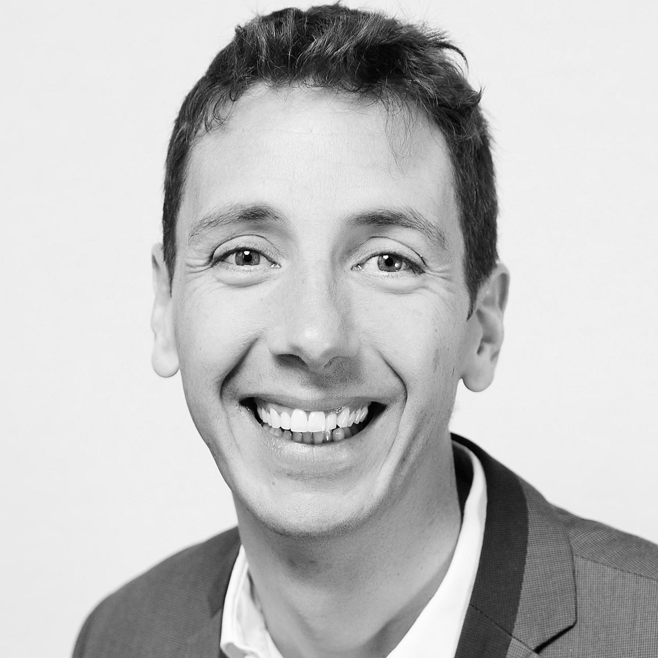 Nicolas Viret - Associé du groupe FIREX