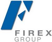 Ancien logo Firex
